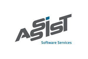 assist software services logo