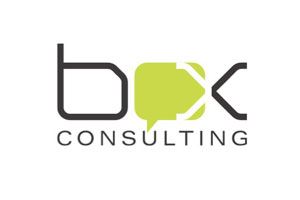 box consulting logo