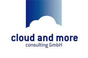 cloud and more consulting logo