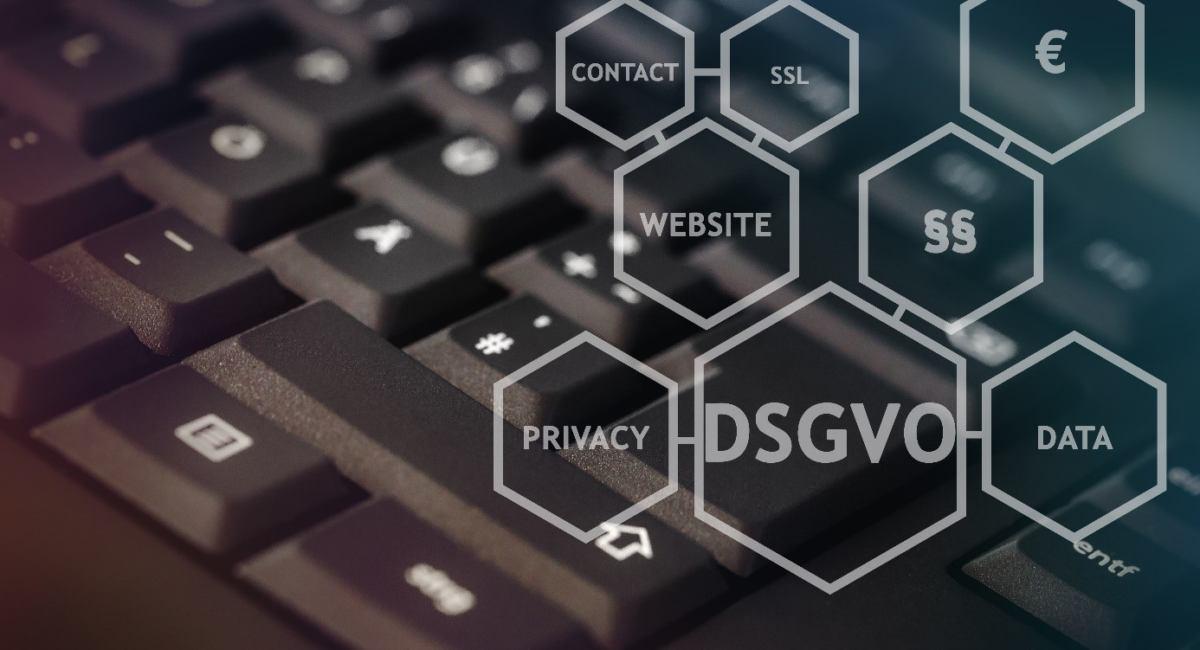 DSGVO Anforderungen für Websites